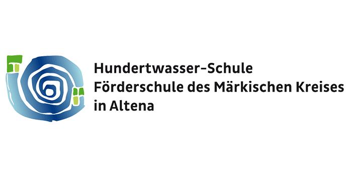Logo von Hundertwasser-Schule Altena