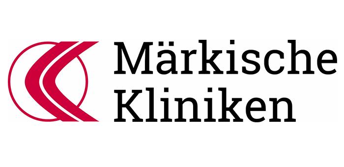 Logo von Märkische Kliniken Lüedenscheid